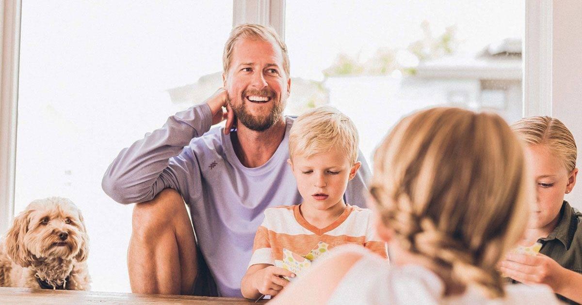 How to Speak Your Child's Love Language