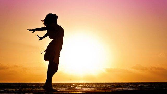 Beyond Grief, Reclaim Your Spirit