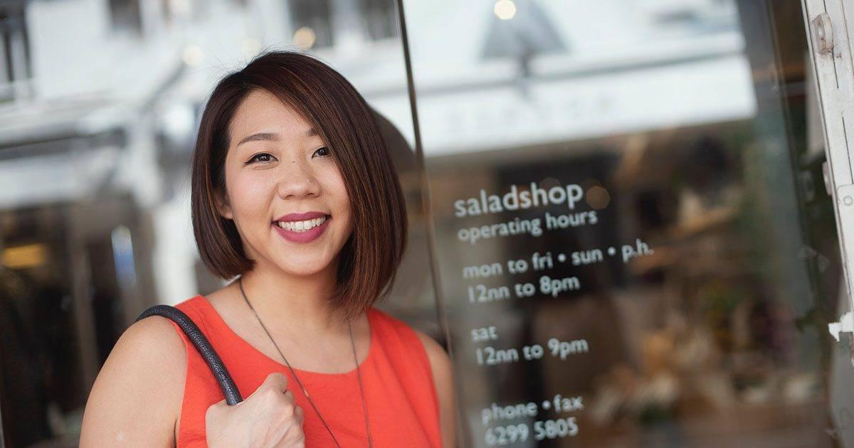 The E-Salon for Entrepreneurs