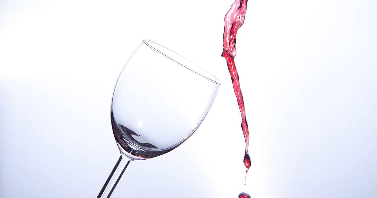 My Journey to Wine Free