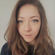 Joanna Zbroniec